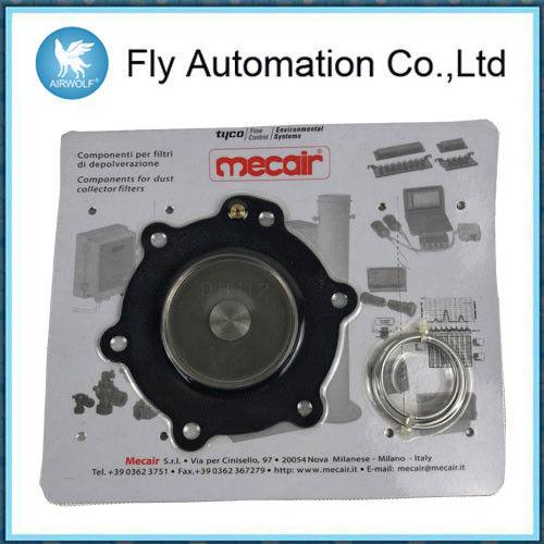 PENTAIR MECAIR Diaphragm Repair Kits NBR Viton Dust collector  Mecair DB112