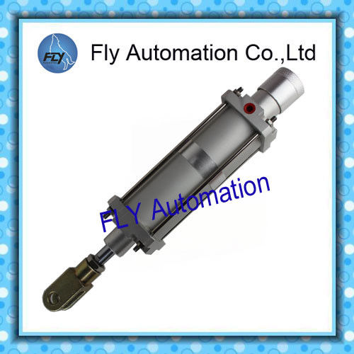 Special 3-position Pneumatic Actuator Cylinder For Cement Bagging Machines