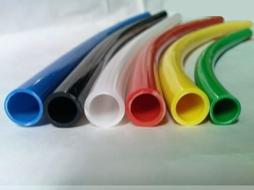 OEM Wear-resisting 95/98A Nylon Water Pipes Pneumatic Air Hose