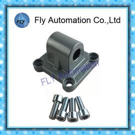 চীন CA63 Festo DNC সিলিন্ডার আনুষঙ্গিক জন্য বিরতি 63mm ISO 15552 টাইপ সিলিন্ডার একক-কান RoHS- অনুবর্তী পরিবেশক