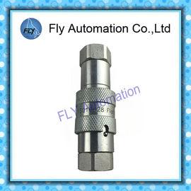 চীন 3900 সিরিজ অ স্পিল FEM / FEC ISO16028 ইন্টারফেস ডিজাইন হাইড্রোলিক Couplings সংযোগ করার জন্য ধাক্কা পরিবেশক
